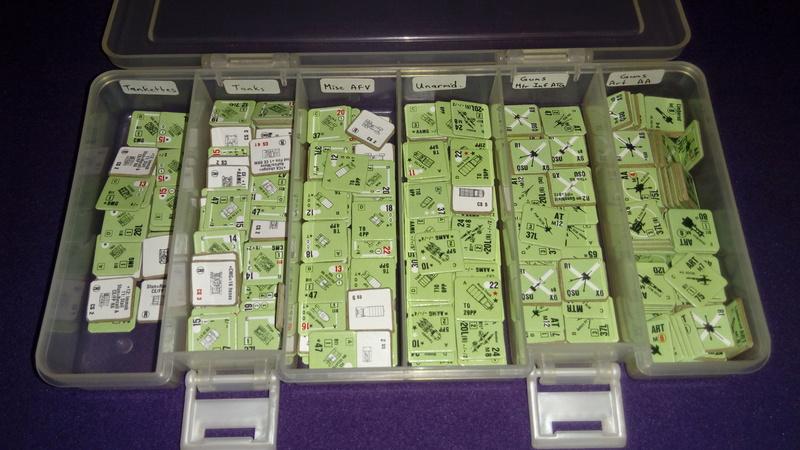 Organization and Storage Allied12