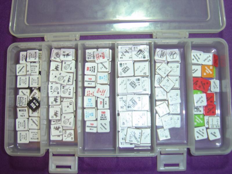 Organization and Storage Amalga10
