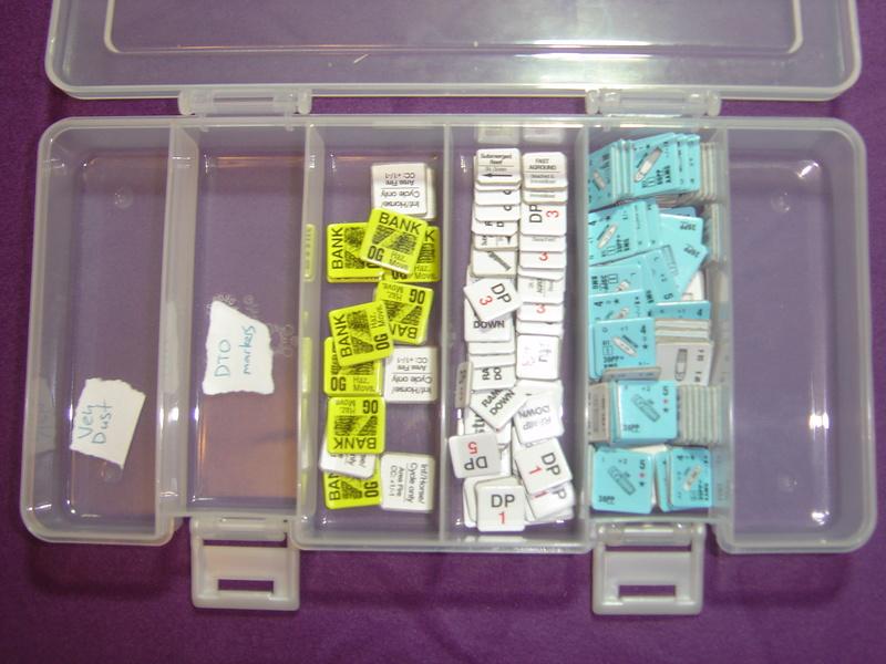 Organization and Storage Amalga11