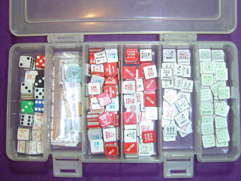 Organization and Storage Amalga13