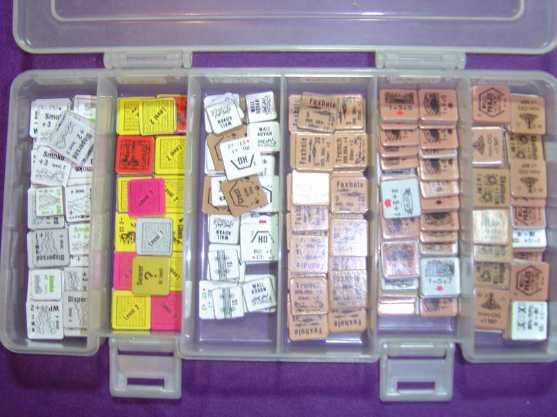Organization and Storage Amalga14