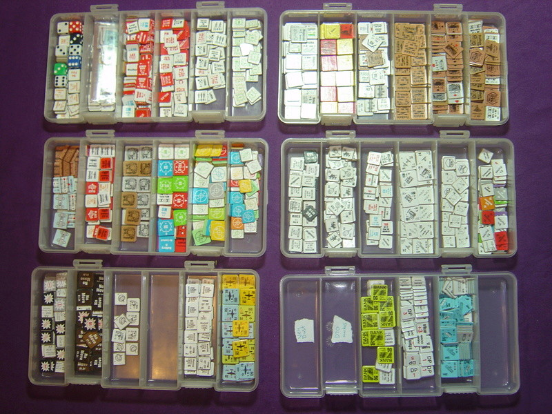 Organization and Storage Amalga15