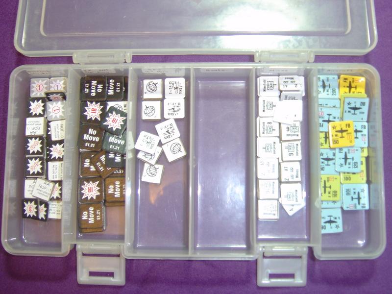 Organization and Storage Amalga17