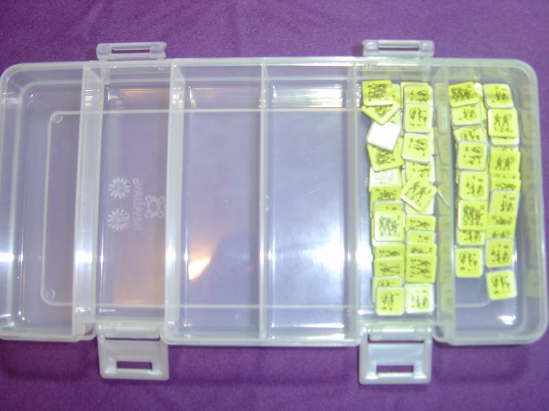 Organization and Storage Americ15