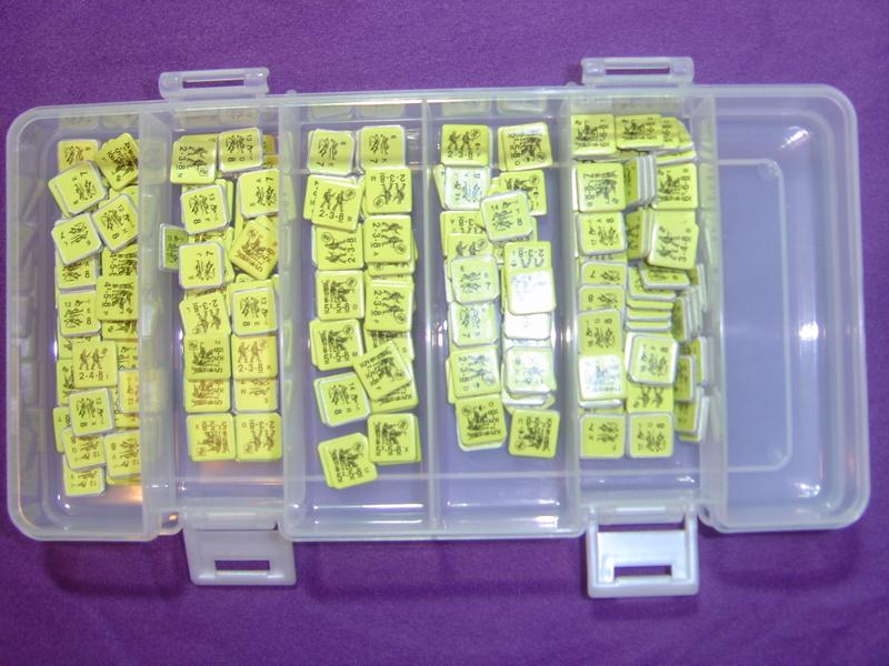 Organization and Storage Americ16