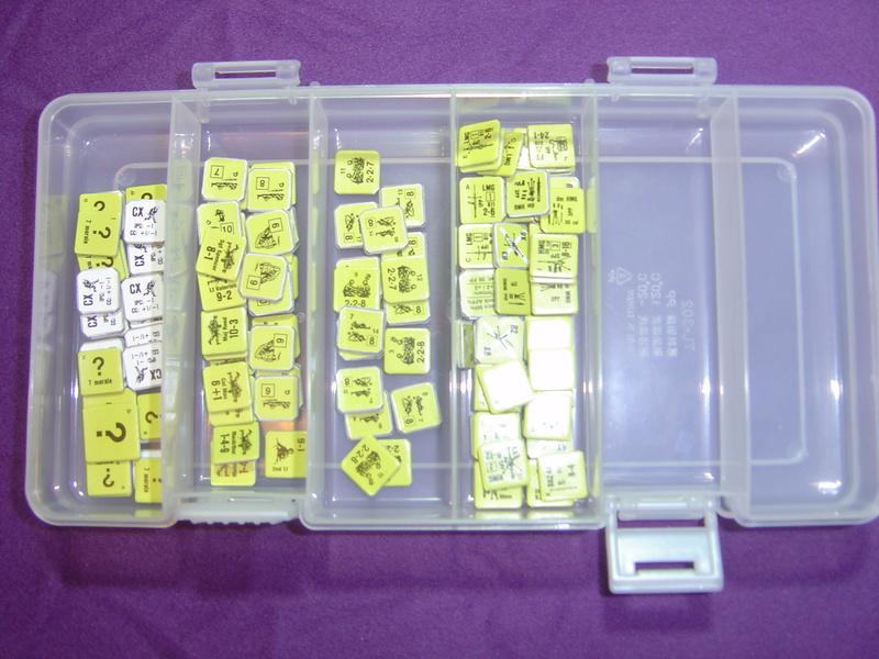 Organization and Storage Americ17