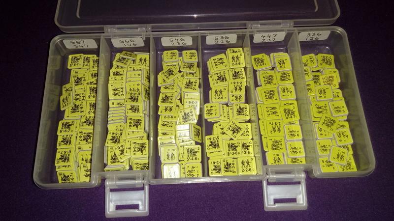 Organization and Storage Americ20