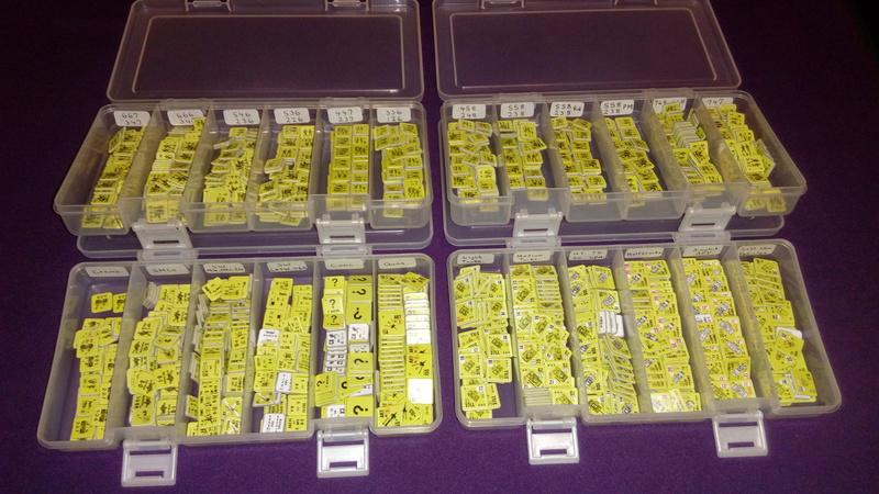 Organization and Storage Americ22