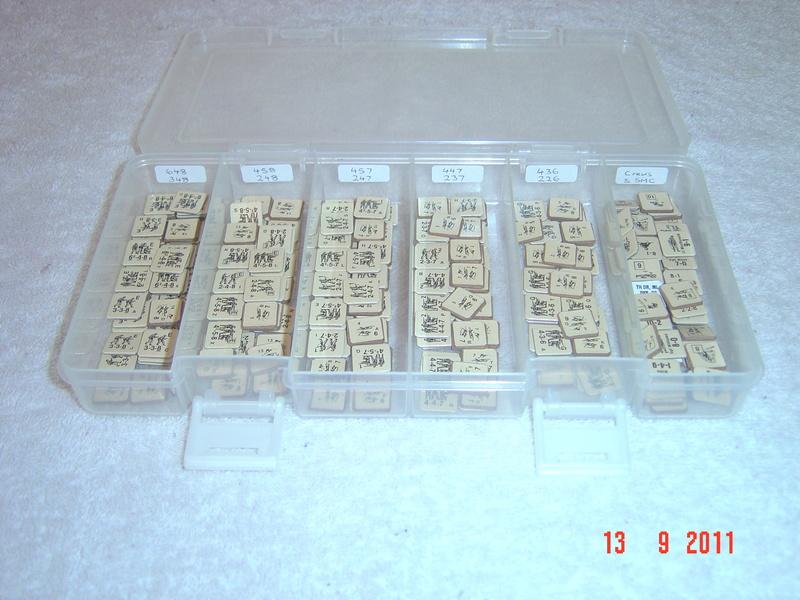Organization and Storage Britis17