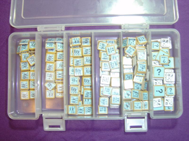 Organization and Storage Chines11