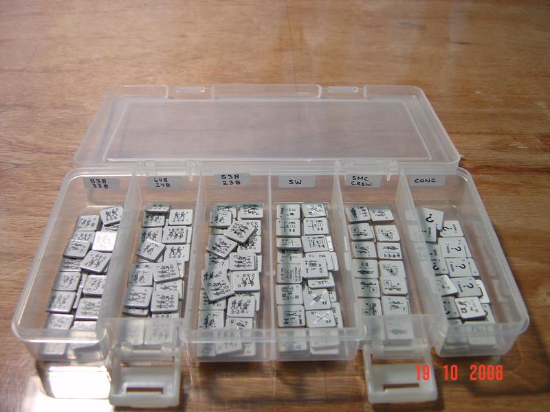Organization and Storage Finnis10