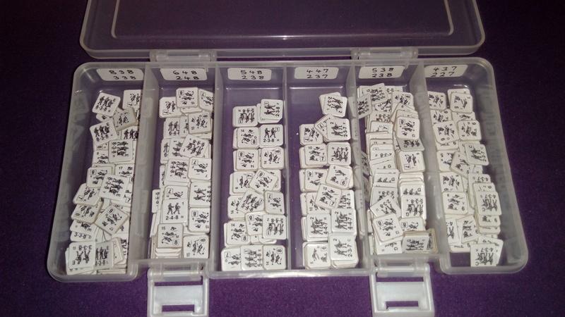 Organization and Storage Finnis11