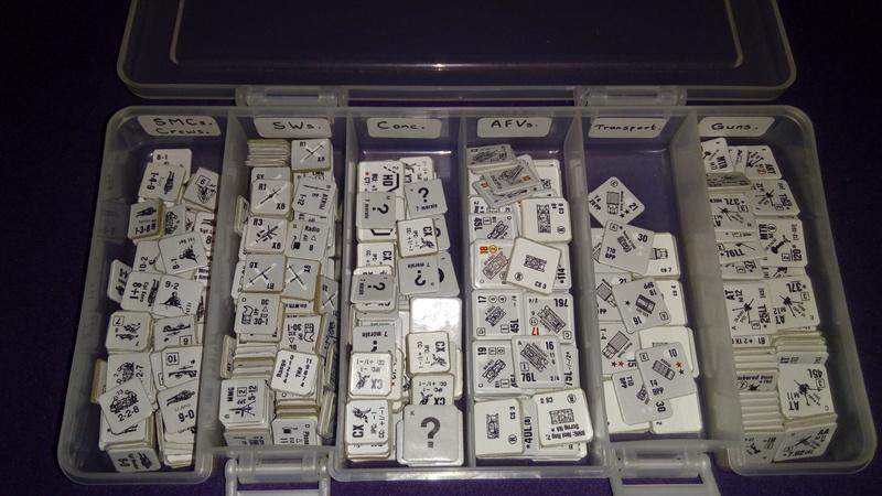 Organization and Storage Finnis12