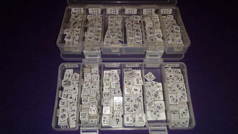 Organization and Storage Finnis13
