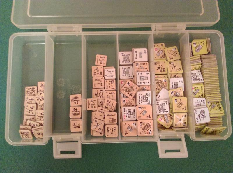 Organization and Storage Fw_box12