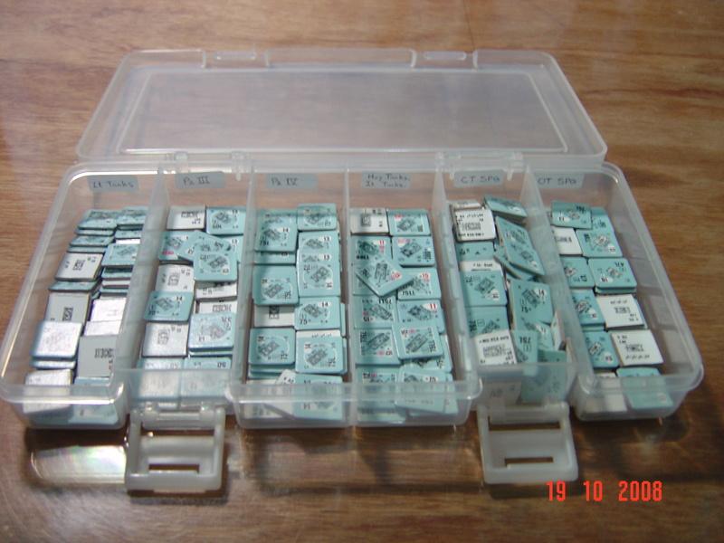 Organization and Storage German11