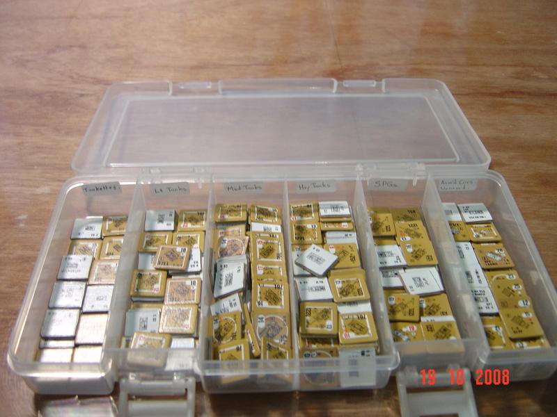 Organization and Storage Russia10