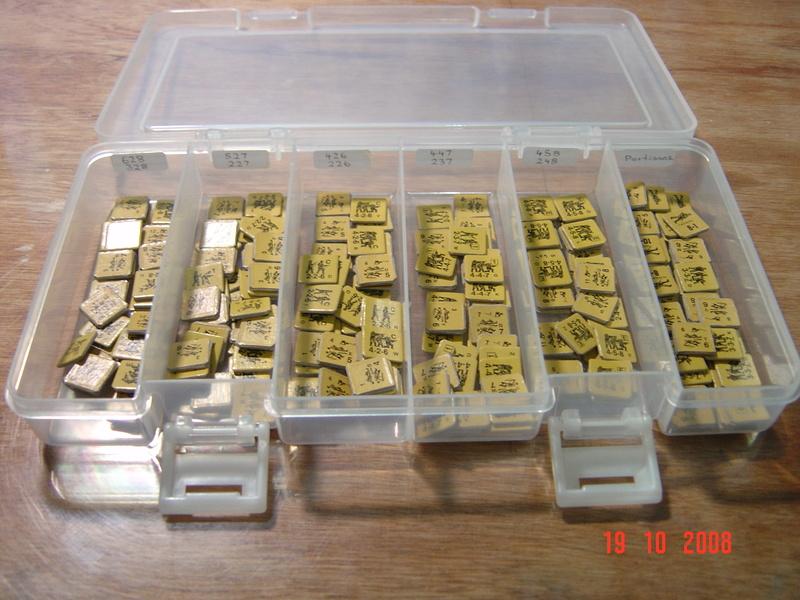Organization and Storage Russia12