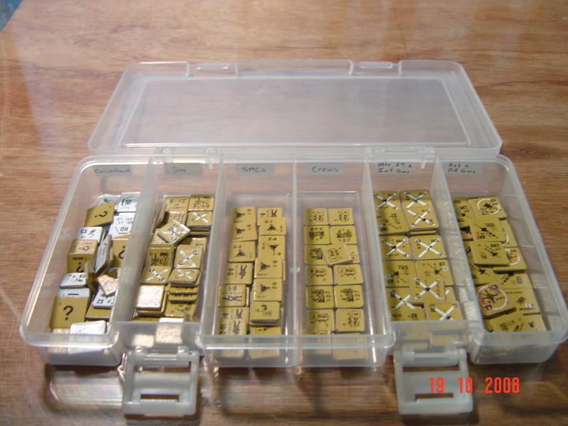Organization and Storage Russia13