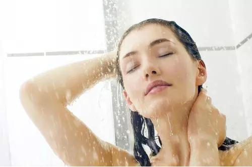Mẹo vặt sức khoẻ Shower10