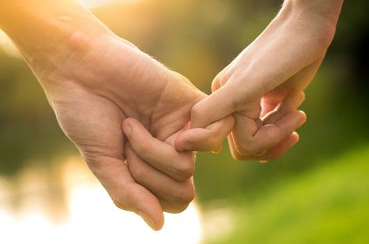 Tình yêu có ích cho sức khỏe như thế nào? Touch-10