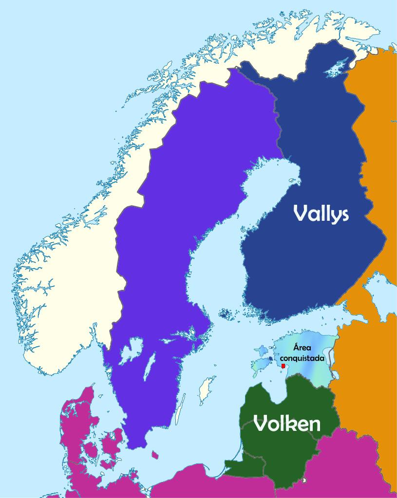 Sandbox - Valkeiskylä Reborn (D&D5 ed) - Solicitação de vaga Mapa110