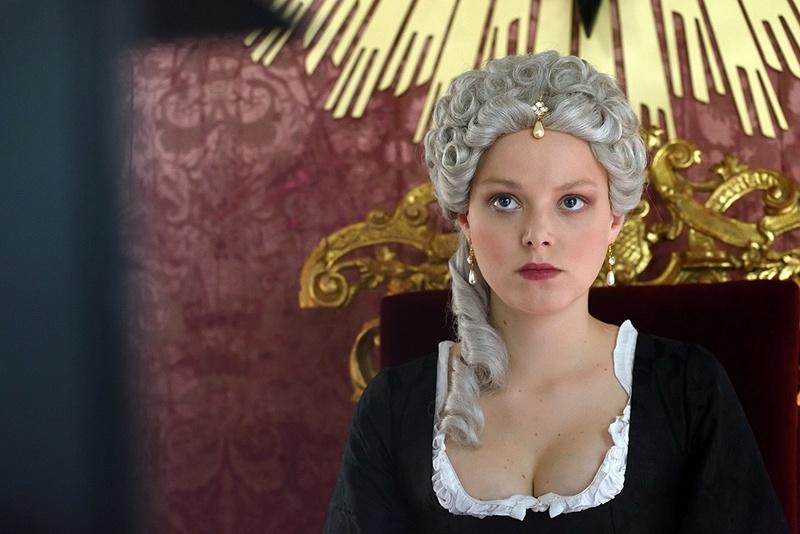 Maria Theresia (miniserie, 2017) Mv5bnz10