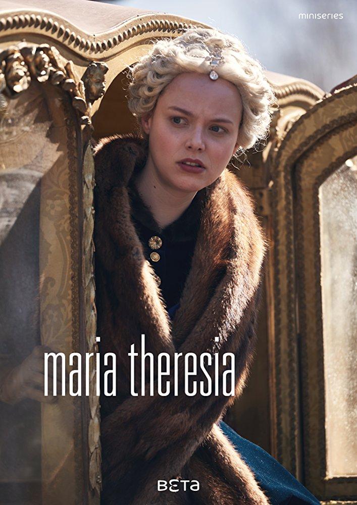 Maria Theresia (miniserie, 2017) Mv5bzw10
