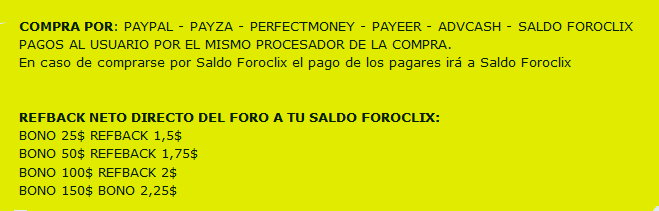 [COMPLETA] PAGARES MCP EXPRESS A 30 DIAS - Pago cada 10 días- Refback fijo x bono - Inversión Individual - Página 2 Juan_210