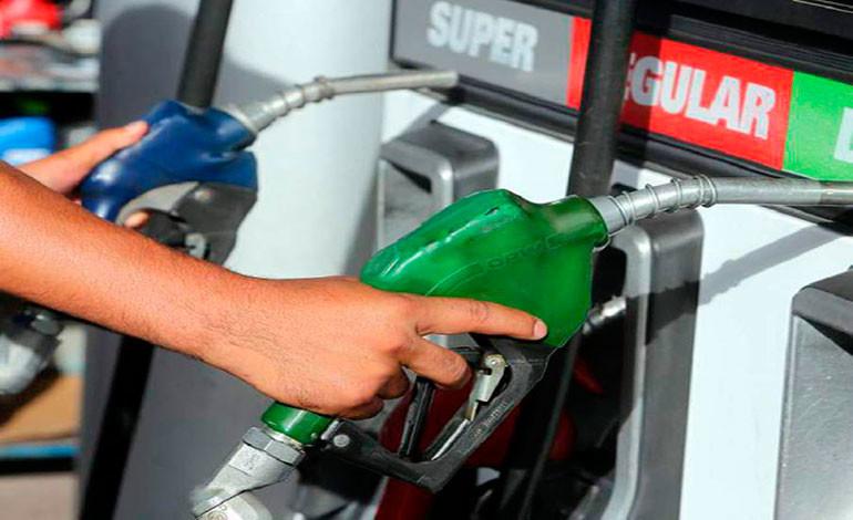 Grosero aumento a combustibles a partir de mañana lunes 29 de enero Combus10