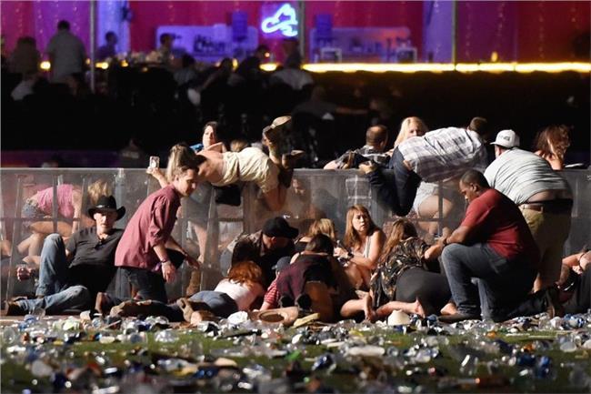 حوادث القتل و اطلاق النار بات مشهدا يوميا بالمدن الامريكية 20180210