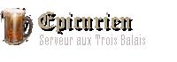 Epicurien - Serveur aux Trois Balais