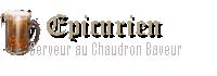 Epicurien - Serveur au Chaudron Baveur