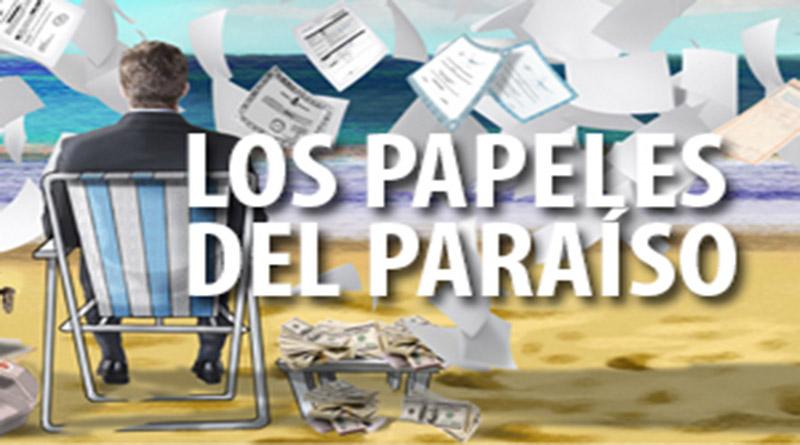 """Que son los """"Paradise Papers"""" Papele10"""