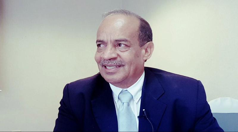 Juan Hernandez es el maximo responsable de la cancelacion del TPS, porque aseguro en USA que en Honduras todo esta bien. FOSDEH Roduli10