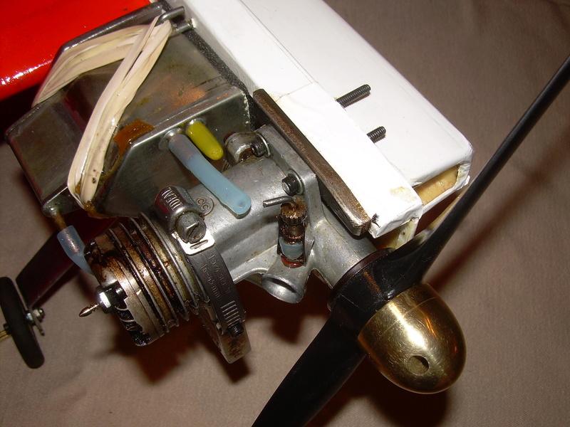 Finally stopped my engine vibration problem Dscn2720