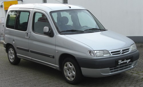 MANUAL TALLER (francés): PARTNER-BERLINGO (2002-2008) - Página 28 10786410