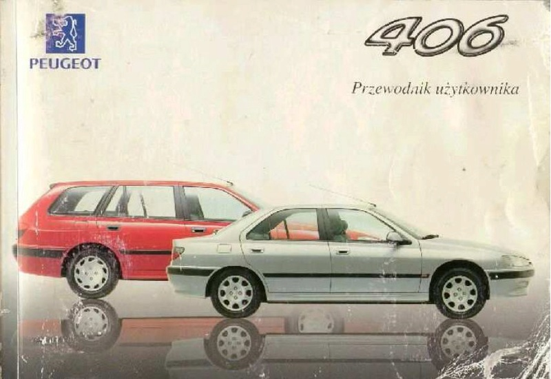 MANUAL USUARIO (checo): PEUGEOT 406 FASE I (1996-1999) Vdhaqd10