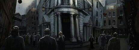 Bundle Street