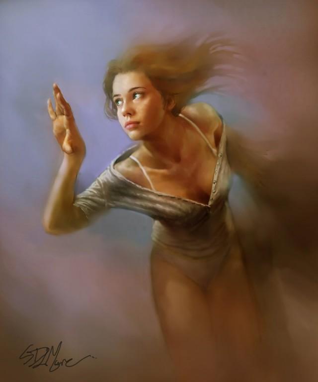Ja nisam s ovoga sveta,pripadam rasi sanjara - Page 3 49570810