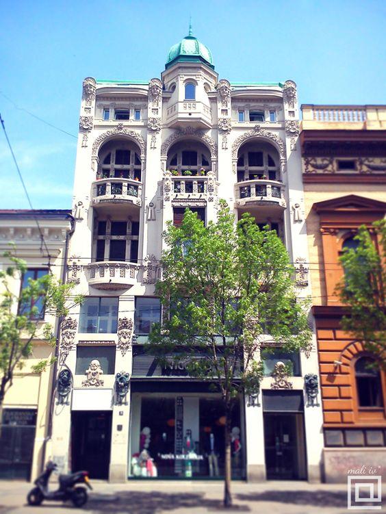 Najlepše gradjevine Srbije 585f2b10