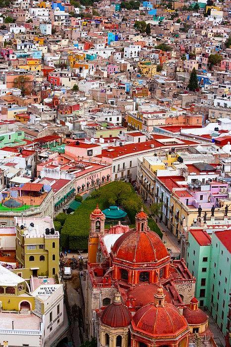 Ovi gradovi izgrađeni su planski, a iz svemira izgledaju - apsolutno nevjerojatno! - Page 4 96964c10