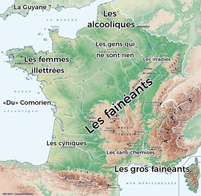 Moratoire ou Suppression France10