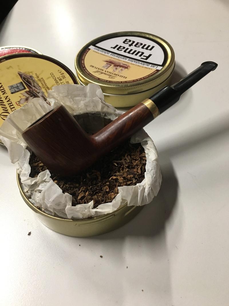 Qué estas fumando? Marzo de 2018 - Página 2 367e6410