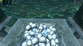 Succès Cachés #5 : Collectionneur de Talismans  Screen92