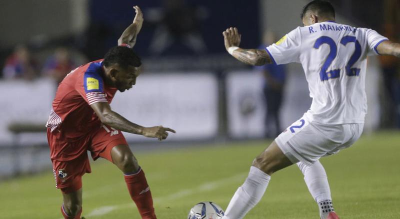"""De la mano del """"Bolillo"""" Panama se apunta en Rusia 2018 Ronald10"""
