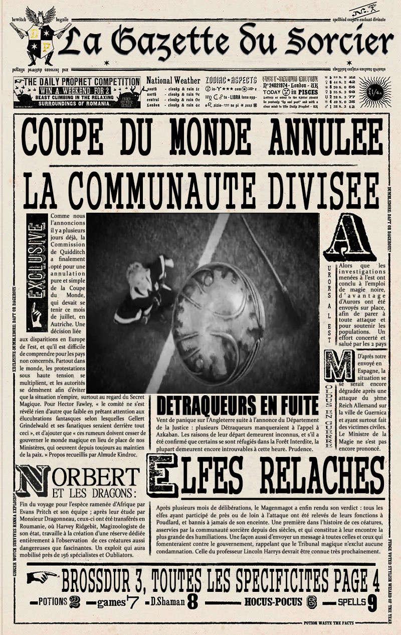 Anciennes Gazettes 210