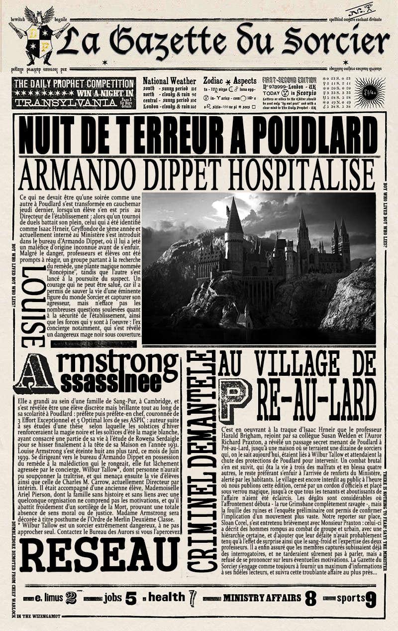 Anciennes Gazettes 410