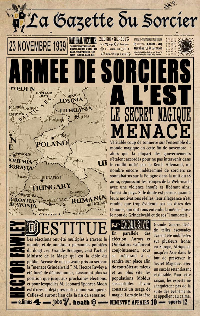 Anciennes Gazettes 510