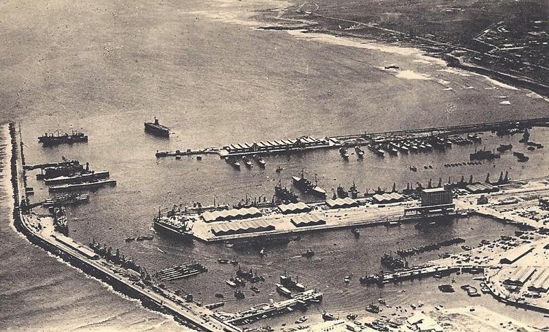 Le port de Casablanca Port_d10